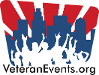 Veterans Events Logo