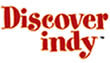 Discover Indy Logo