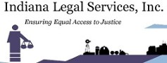 Indiana Legal Services Logo