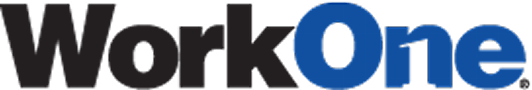 WorkOne Logo